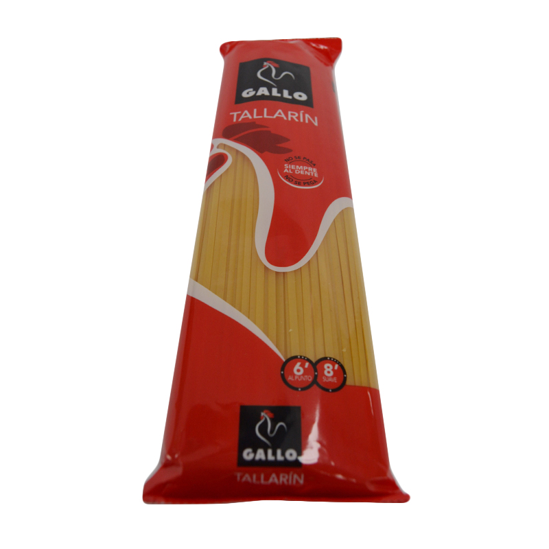 TALLARINES GALLO 500GR