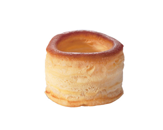 MINI VOL AU VENT MAIZENA 336U. 3,8CMX2,5