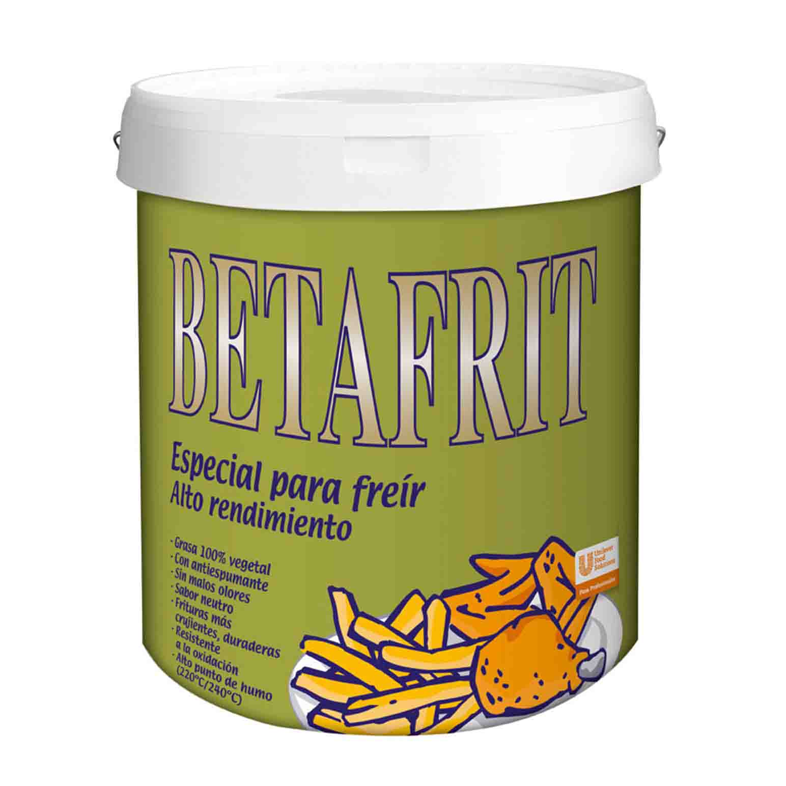 ACEITE BETA FRIT 10 L.