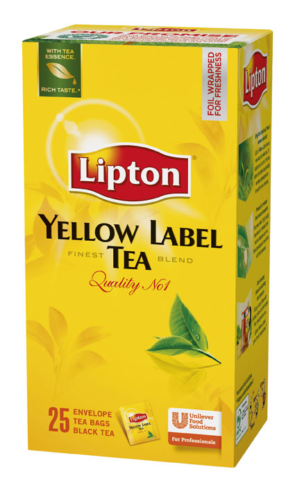 TE YELLOW LABEL 10 X30